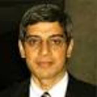 Suhail Raoof, MD