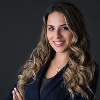 Alexandra Cugliari, MD