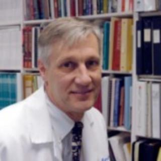 Ralph Manchester, MD