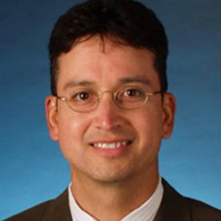 Alan Laorr, MD