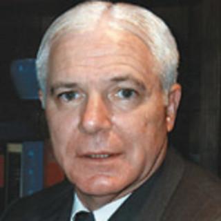 William Castelli, MD