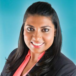 Shelena Ali-Bynom, MD