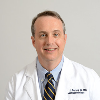 John Burney, MD