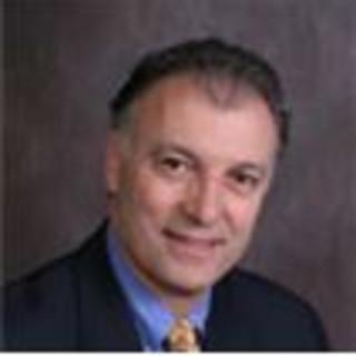 Libero Saraceno, MD