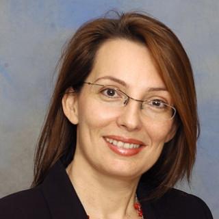 Tatjana Bulat, MD