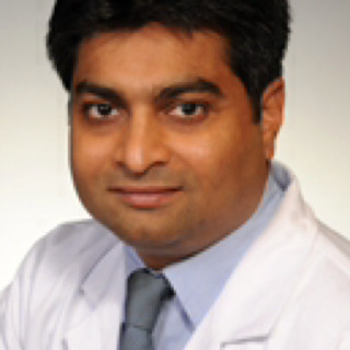 Jatin Kyada, MD