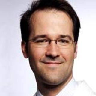 John Crary, MD