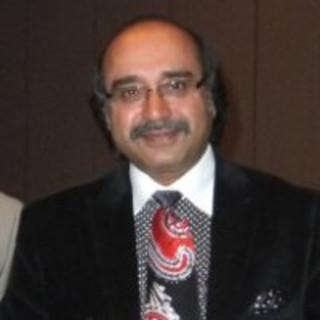M. Saleem Seyal, MD