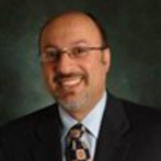 Darius Wania, MD