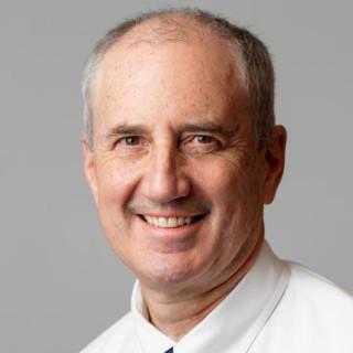 Edward Trimble, MD