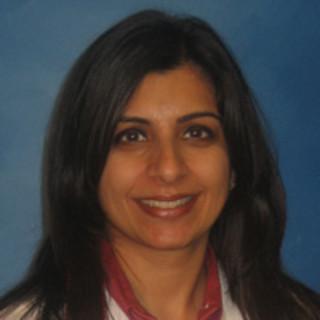 Aparna (Bansilal) Gulati, MD