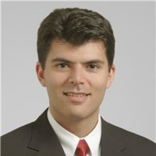 Peter Mazzone, MD