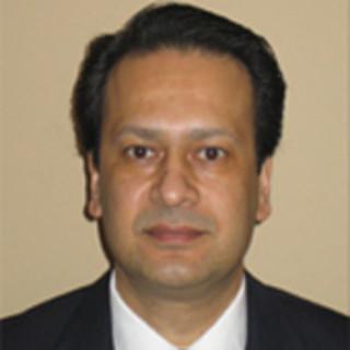 Janak Koirala, MD