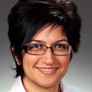 Sheila Mahdaviani, MD
