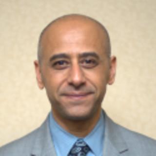 Sherif Zaki-Wahba, MD