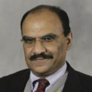 Mansoor Ahmed, MD