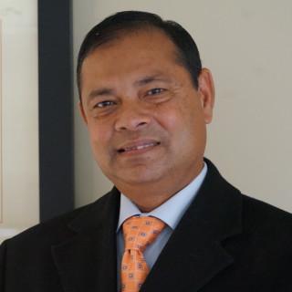 Tim Chowdhury, MD