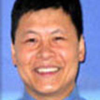 Dennis Hong, MD