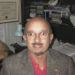 Luis Rios Jr., MD