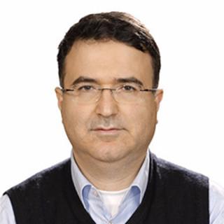 Mehmet Agirbasli, MD