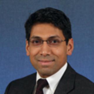 Anjan Bhattacharyya, MD
