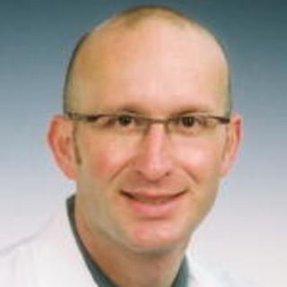Gregory Ochsner, MD