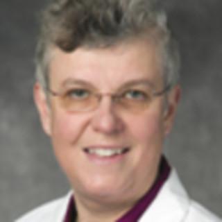 Mary Patrinos, MD