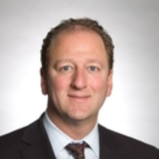 Gary Freeberg, MD