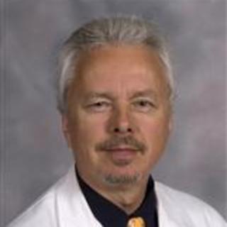 Richard Finley, MD