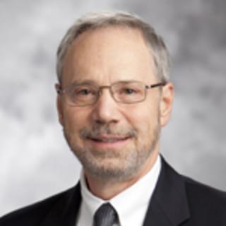 Clifford Zeller, MD