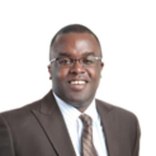 Uchebike Nwankwo, MD