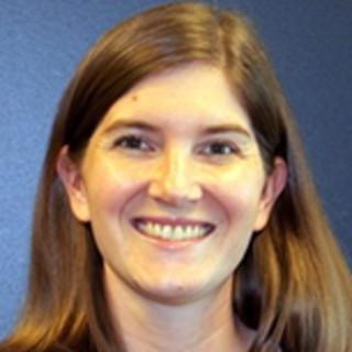 Allison Goodyear, MD