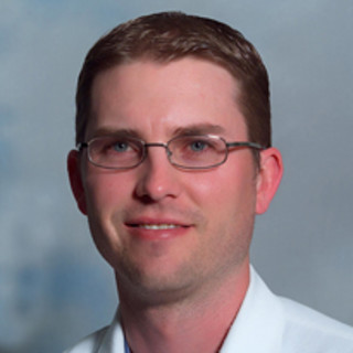James Maggart, MD