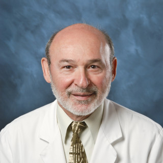 Irving Posalski, MD