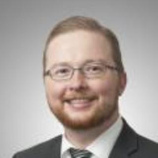 Benjamin Birdsall, MD