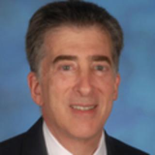 Alan Silk, MD