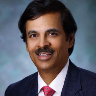 Vijay Anand, MD