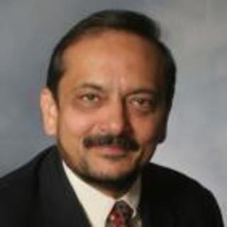 Pervez Alvi, MD