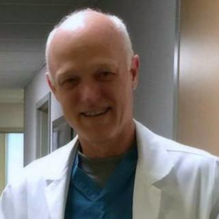 John Hoover, MD