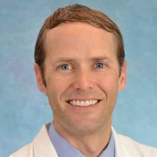 Seth Crockett, MD