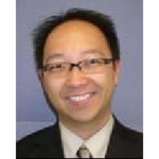 Wilbert Tsai, MD