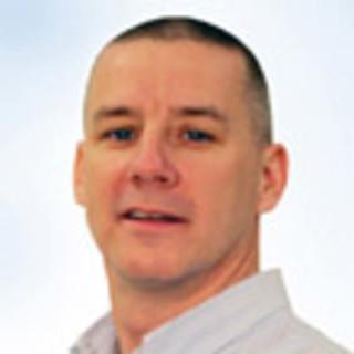 Alan Johnston, PA
