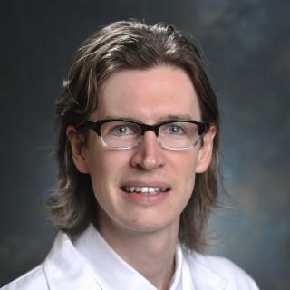 Michael Barnett, MD