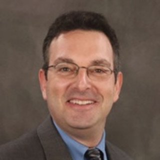 Mark Warshofsky, MD