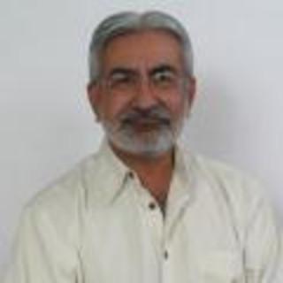 Ravi Berry, MD