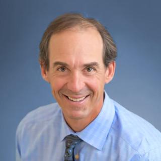 Douglas Beaman, MD
