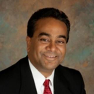 Kayur Patel, MD