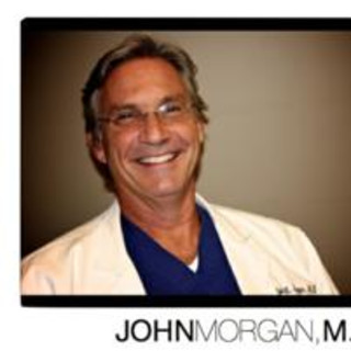 John Morgan, MD