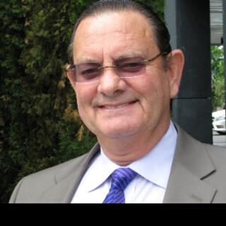 Simon Soldinger, MD