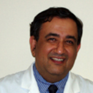 Sayyed Sohrab, MD